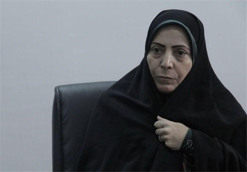 ظرفیت بانوان یزدی برای افزایش شور و نشاط در انتخابات بهکارگیری شود