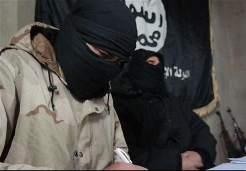 منشق داعشی