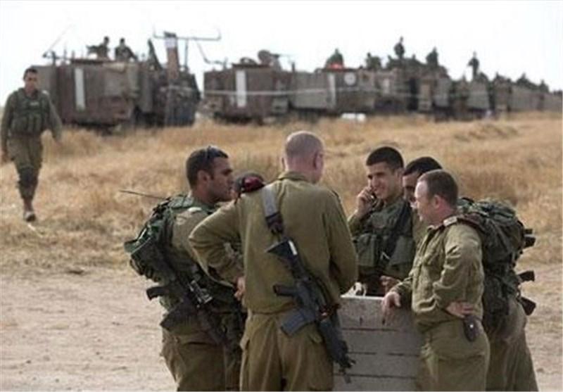 Israeli Soldiers Destroy Palestinian Olive Saplings