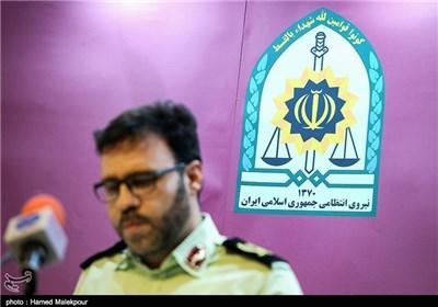 سخنگوی ناجا: پلیس با صرافی های فاقد مجوز برخورد می کند