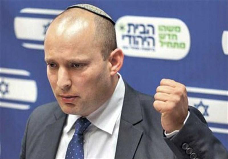 İsrailli Bakan:''İsrail'in Mescid-i Aksa Konusunda Geri Adım Atması Pes Ettiği Anlamına Geliyor''