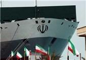 رونمایی از «موتور دریایی توس» توسط وزارت دفاع