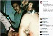 پست لیلا اوتادی درمورد شهدا، صدام و امیر کویت