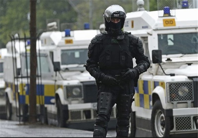 Attacker Arrested after Stabbing Incident in Ireland