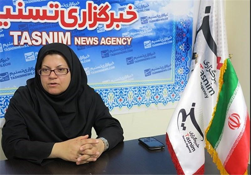 زهرا الحمدی / معاون صنایع دستی استان فارس