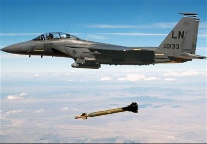 وزارة الدفاع الروسیة: طائرات أمریکیة قصفت المدنیین فی حلب