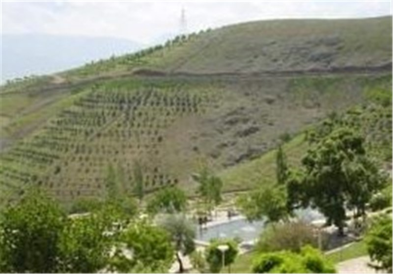 مناطق حفاظت شده استان کهگیلویه و بویراحمد 7 بار آتش گرفت