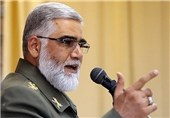Commander Vows Iran's Harsh Response to Threats