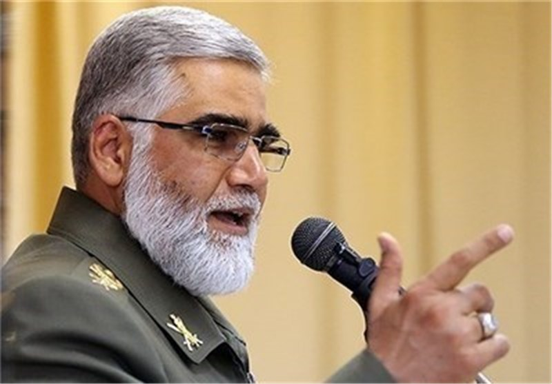 Israel's Collapse May Come Less than 25 Years: Iranian Commander