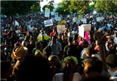 US Protesters Seek Firing of Texas Officer Throwing Black Girl to Ground