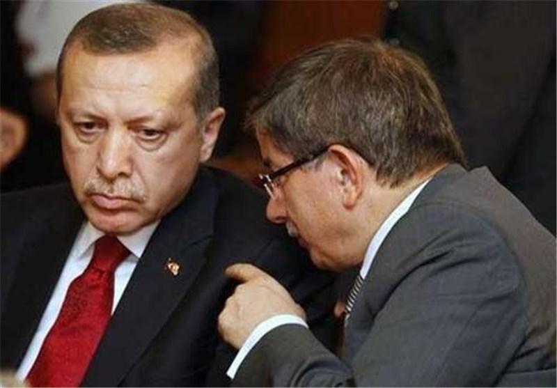 اردوغان و اوغلو