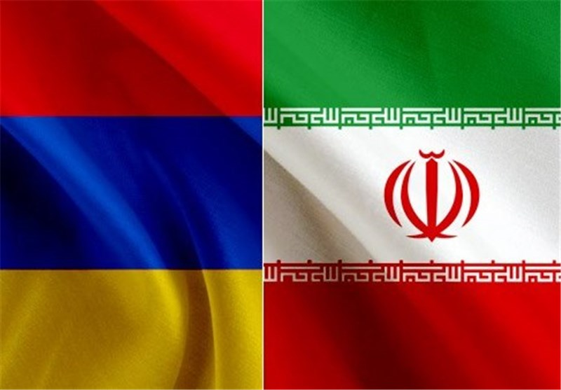 Iranian, Armenian Diplomats Discuss Closer Consular Cooperation