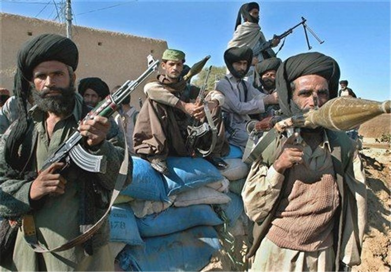 Taliban Kill Afghan Police in Helmand Province Attack