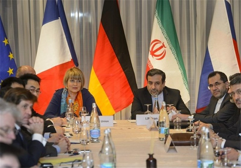 JCPOA Joint Commission Issues Statement after Vienna Meeting