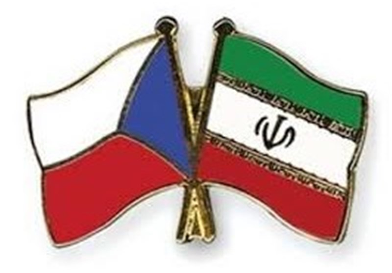 Iran's IMIDRO Inks Deal with Czech Republic on Mining Cooperation
