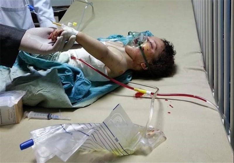 شهادت 10 شهروند یمنی در تازه ترین حملات ارتش عربستان