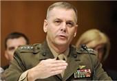 جیمز کارترایت، معاون سابق رئیس ستاد مشترک ارتش آمریکا