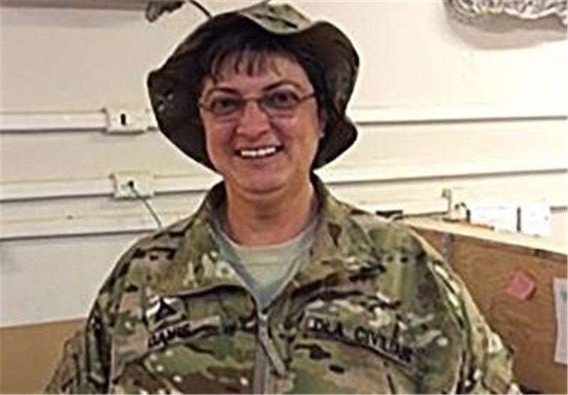 US Woman Killed in Attack in Afghanistan