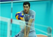 میرزاجانپور: شرایط تیم ملی والیبال خوب است/ بهترینها در المپیک هستند