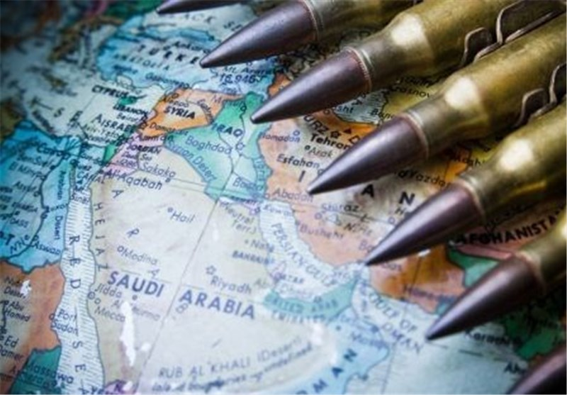 2019'un Büyük Ortadoğu Savaşı