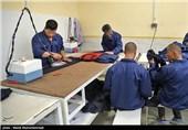 افتتاح کارگاههای اشتغال آفرینی در زندان خورین ورامین
