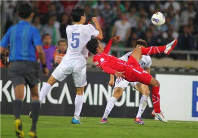 Iran vs Japan Friendly Slated for October