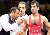 نوروزی: تا المپیک به شرایط ایدهآل میرسم/ مطمئنم سوریان در مغولستان سهمیه المپیک میگیرد