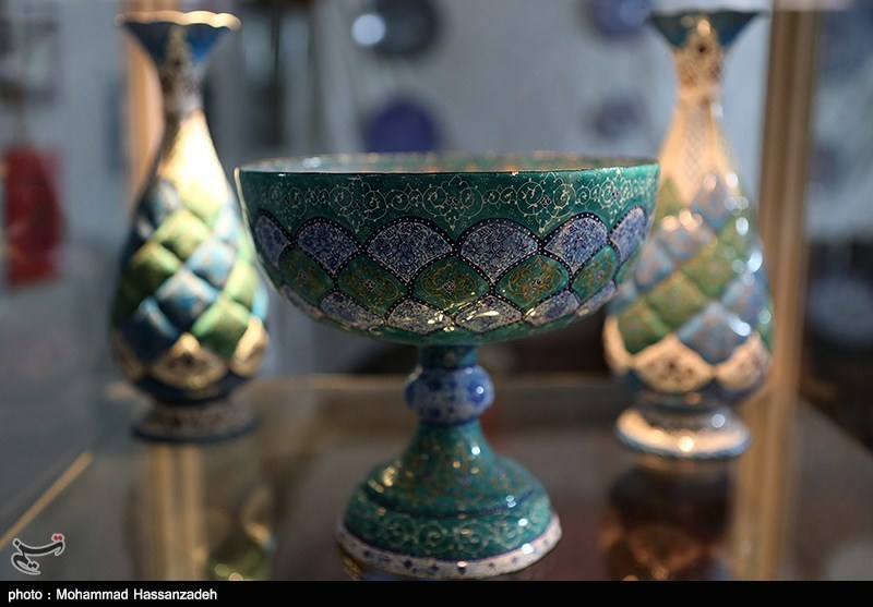 نمایشگاه بینالمللی صنایع دستی