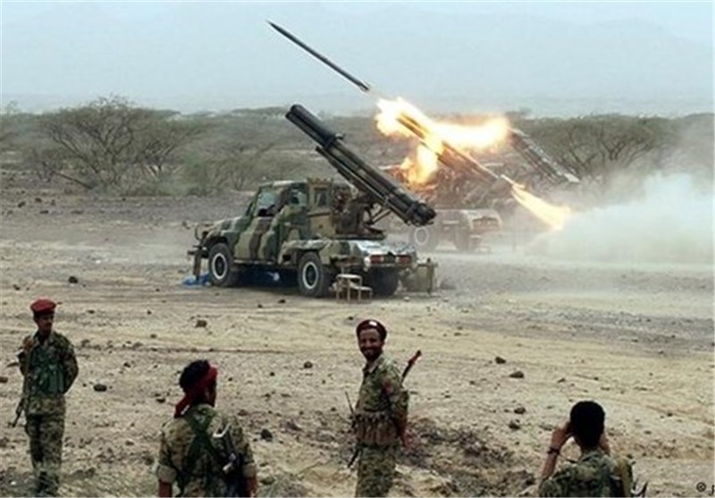 Yemen Army, Allied Fighters Target Saudi Bases