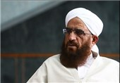 مولوی سلامی: پیام امام حسین(ع) جهانی و آرمانهایش همچنان زنده است