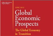 بانک جهانی: اقتصاد ایران سال گذشته 3.7درصد رشد کرد