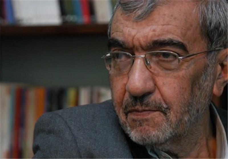 چهارمین سالگرد درگذشت حاج احمد قدیریان برگزار میشود