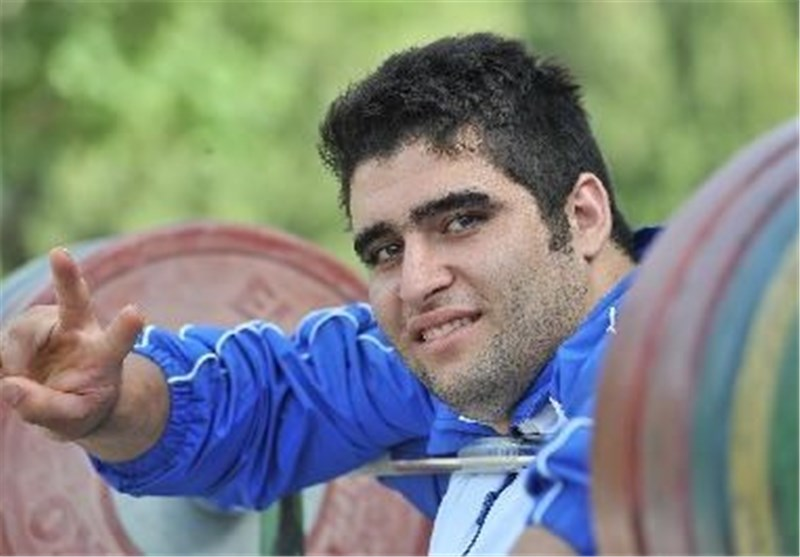 IWF Junior World Championships: Iran's Peyman Jan Claims Bronze