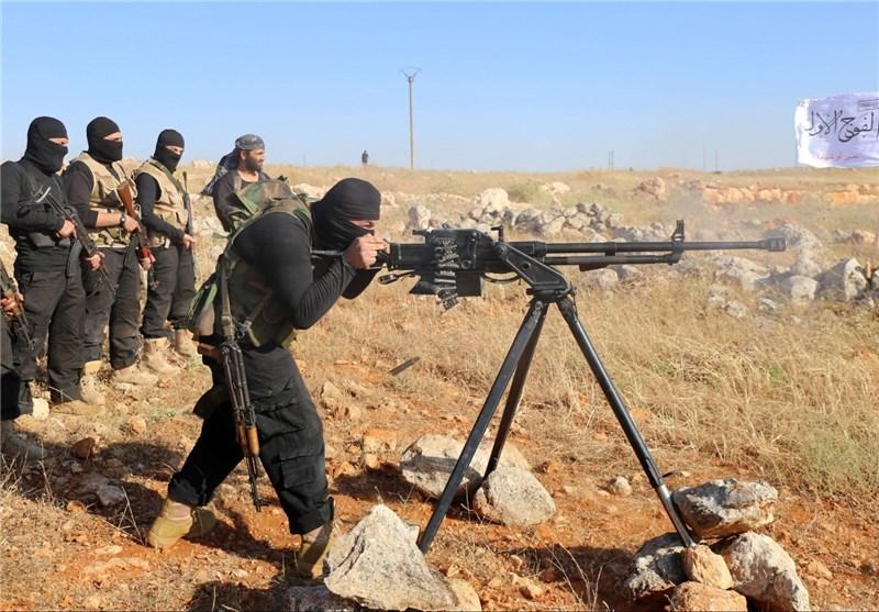 More Terrorist Crimes Taking Place in Syria: FM