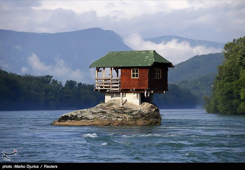 خانه٬ خانه های جالب٬ خانه های عجیب و غریب٬ متفاوت ترین خانهها٬ متفاوت ترین خانهها (تصاویر)٬ نامتعارف ترین ساختمانهای جهان, معماری های جالب