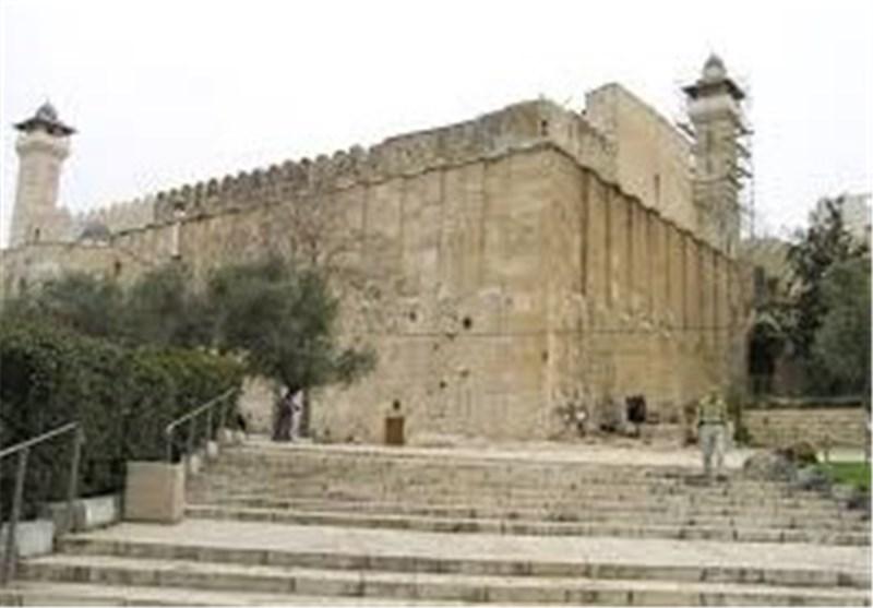الاحتلال یغلق الحرم الإبراهیمی للیوم الثانی على التوالی