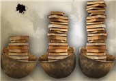 67 کتاب دفاع مقدس توسط بنیاد حفظ آثار لرستان تألیف شد