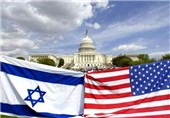 آمریکا و رژیم صهیونیستی