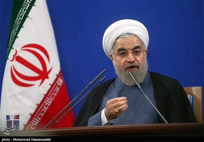 Iran Ensuring Security of Region: President