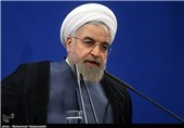 Iran Not to Let Sanctions Continue: Rouhani