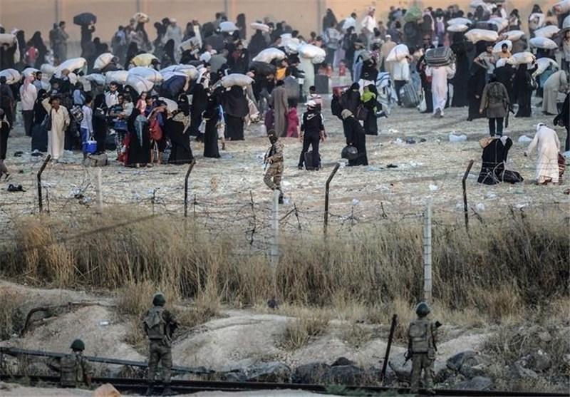 شلیک نیروهای گارد مرزی ترکیه به سوی پناهجویان کُرد/ یک نفر کشته و 2 نفر زخمی شدند