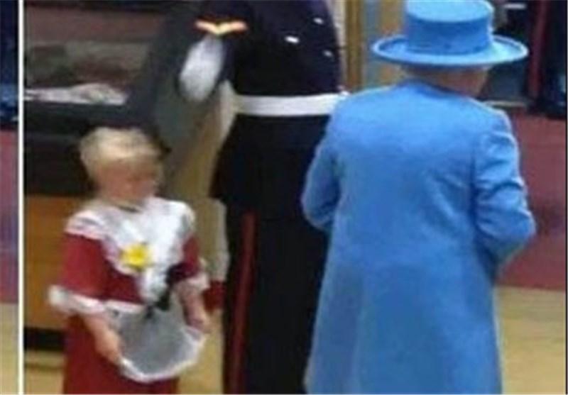 سان: تست کرونای خدمتکار ملکه انگلیس مثبت شد