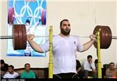 بهداد سلیمی مسابقات جهانی آمریکا را از دست داد