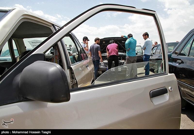 قیمت خودرو امروز 1397/05/20|خودرو 6 تا 9 میلیون تومان گران شد