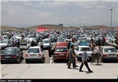 بازار خودرو - مشهد