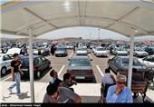 قیمت خودرو امروز 1397/07/24|کاهش 1 تا 2 میلیون تومانی قیمتها