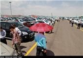 قیمت خودرو امروز 1397/07/16|سمند 4 میلیون و 500 هزار تومان ارزان شد