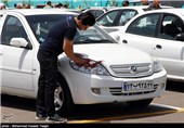 اختلاف قیمت خودرو از کارخانه تا بازار 14 تا 22 میلیون تومان شد