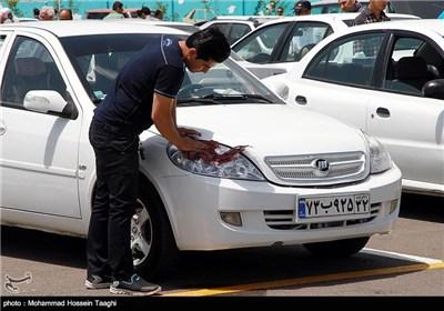 قیمت خودروهای سایپا امروز ۹۸/۱۰/۲۸  پراید به ۵۸ میلیون تومان رسید