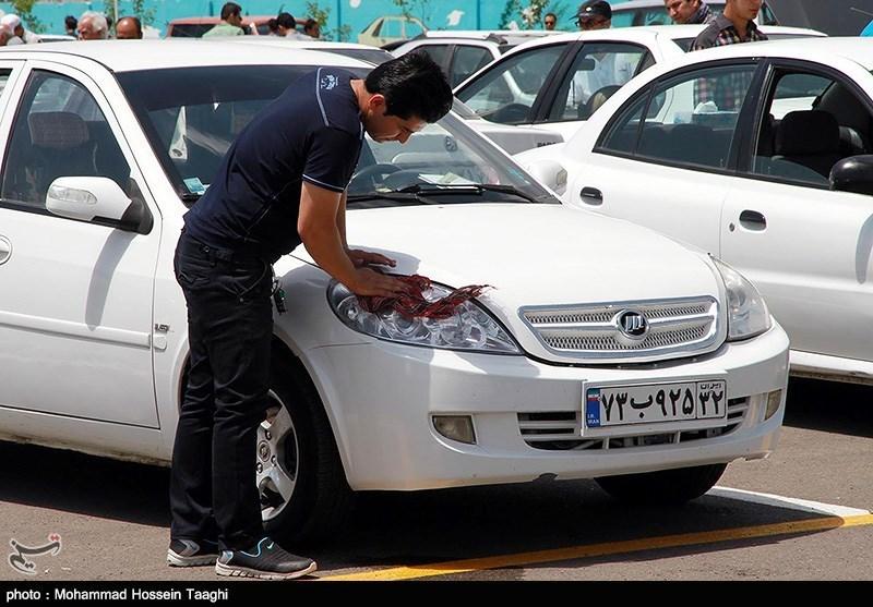 قیمت خودروهای سایپا امروز 98/11/01|پراید به مرز 60 میلیون تومان رسید